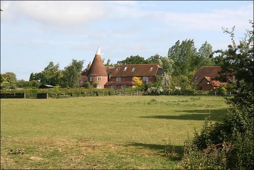 Near Hildenborough, Kent