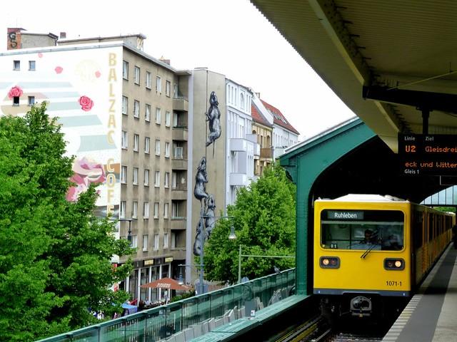 graffiti | roa | berlin
