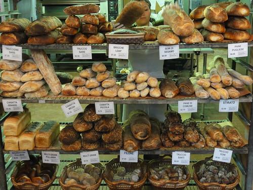 Sullivan Street Bakery Bread