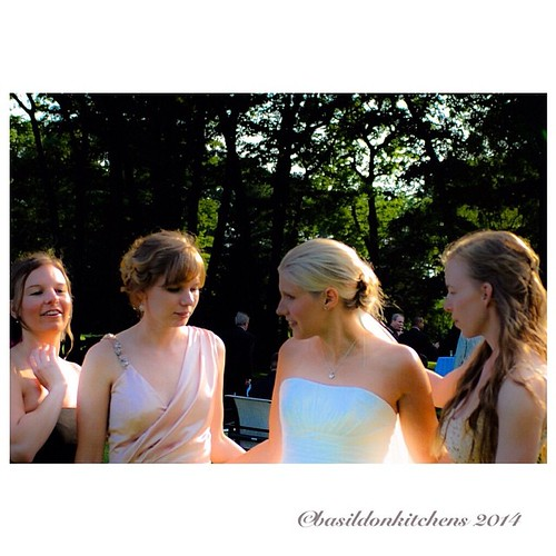 8/3/2014 - (catching up) sister(s) - {sisters at a wedding! From the archives.} All my pretty girls! #photoaday #sister #daughters #wedding #family #summer