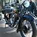 BSA Sloper from the front