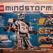 Toy Fair 2009: LEGO Mindstorms