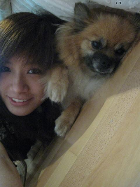 Me & Misty
