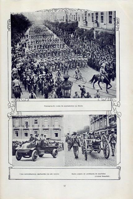 Ilustração Portugueza, No. 543, July 17 1916 - 22