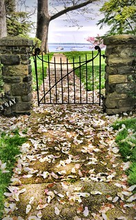 Gate to My Infinite Spirit