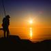 Fisherman's Horizon by Anton-17