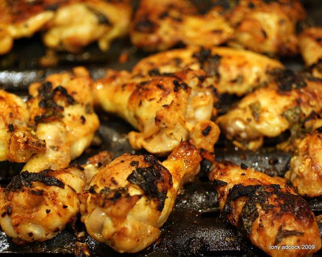 Moroccan Bbq Chicken Flickr Photo Sharing