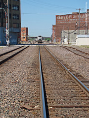 West Bottoms, 30 May 2009