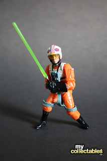 Luke Skywalker Pilot
