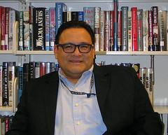 Roberto C. Delgadillo