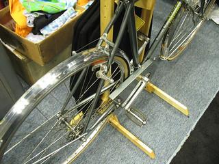 Bilenky City Bike