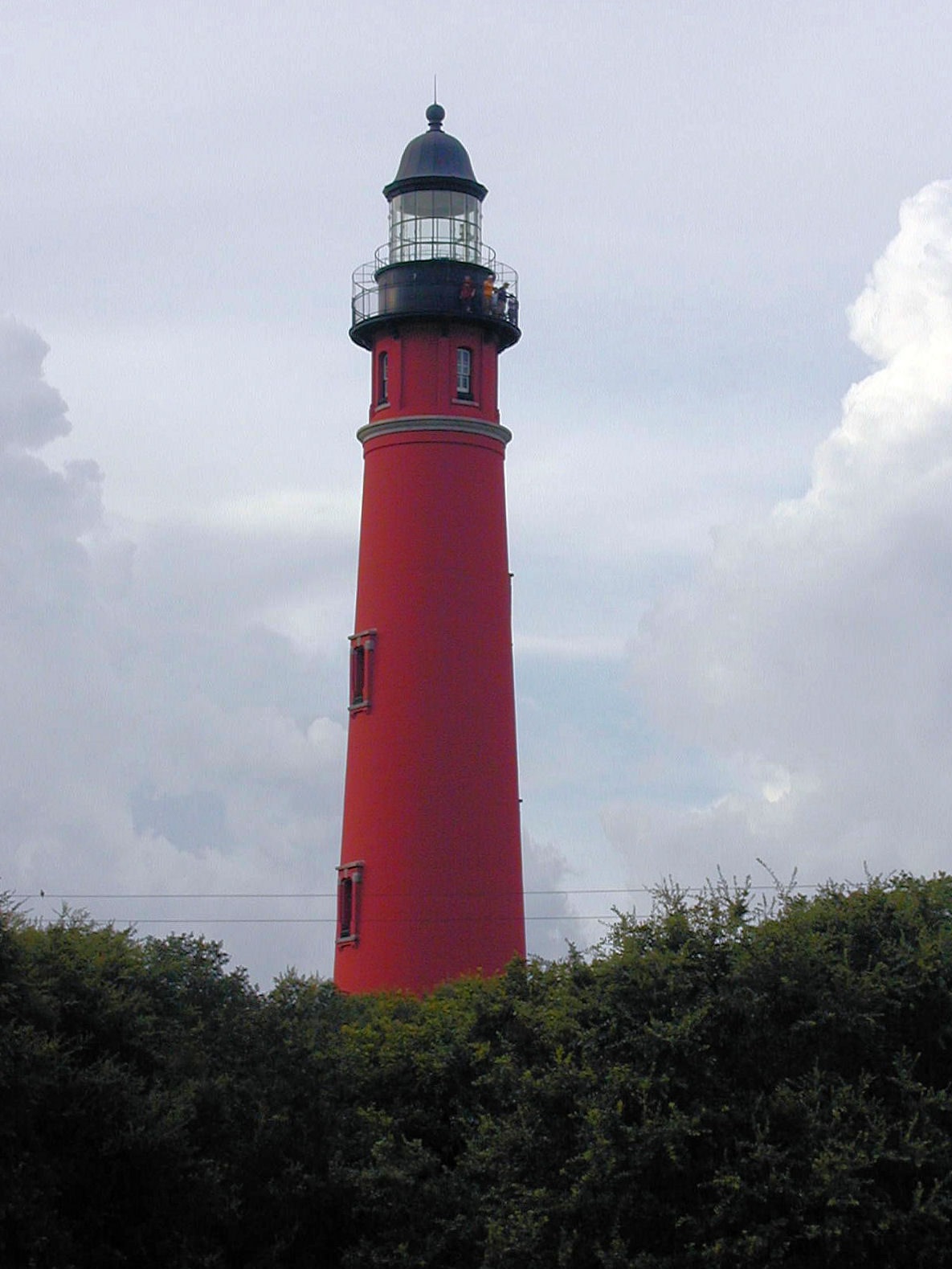 Ponce de Leon Inlet Light Station