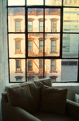 View From North Room of Shop Studios New York Studios rental