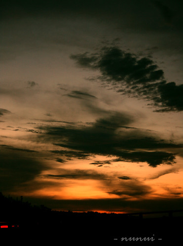 light sunset fall love dawn ktm silhoutte senja perak petang maghrib tgmalim stesen