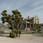 Ghost Town of Rhyolite, Nevada (18)
