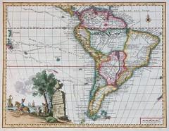 11 América del Sur