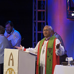 Eucharist at the Lambeth Conference
