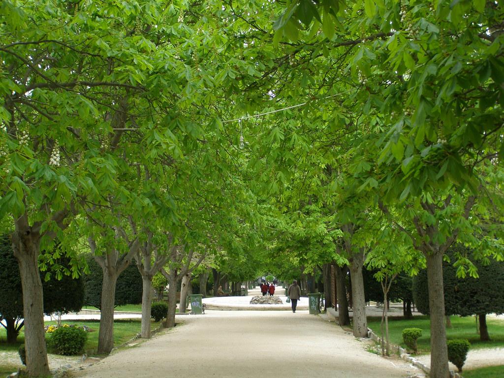 Park of Kifissia