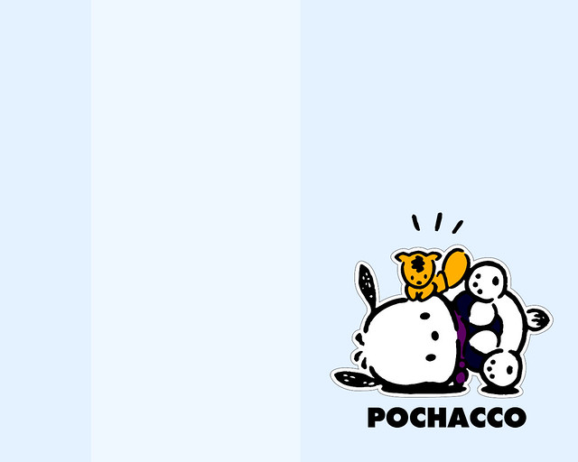 pochacco a gallery on flickr