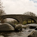 Crook of Lune Bridge, Cumbria by lochaberphoto