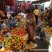 Fruit Alley at Market - San Francisco El Alto, Guatemala