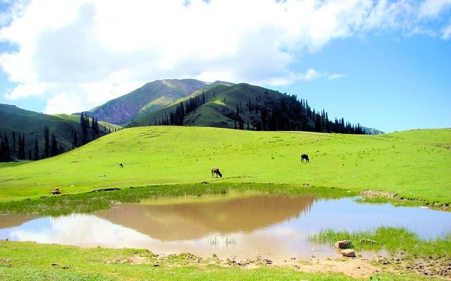 سحر الوديان فى باكستان   Valleys in Pakistan 3522817827_dfece438d1_z.jpg?zz=1