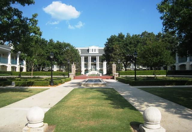 Port Orleans Riverside Magnolia Mansions Flickr Photo Sharing