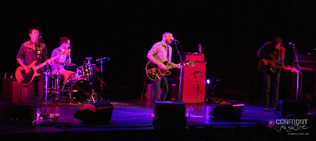 City & Colour (May 2009)