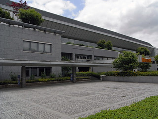 Kyoto Museum of Traditional Crafts (Fureaikan)