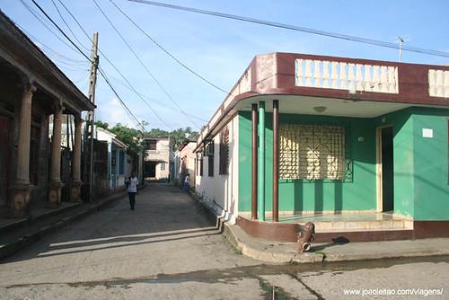 Casa particular em Baracoa