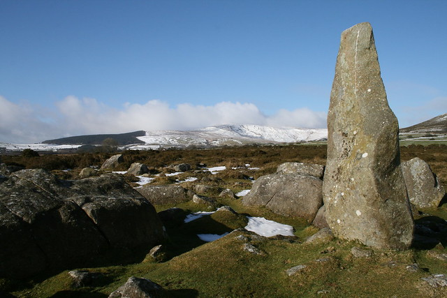 Preseli mountains flickr photo sharing - Beautiful panoramic view house to take full advantage of the scenery ...