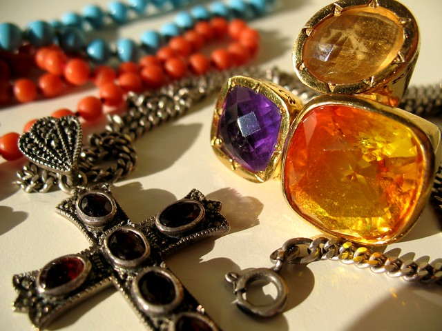 I gioielli indiscreti