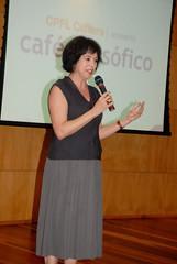 Liliana Liviano Wahba - Santos 06.11.2008