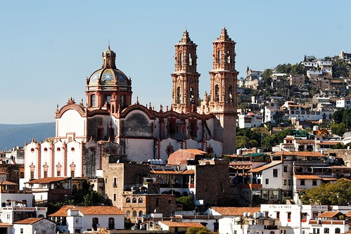 Laurent Espitallier's photo of Taxco