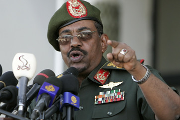 Sudanese President Omar Hassan al-Bashir makes another visit to the western Darfur region to reaffirm the rejection of ICC interference in its internal affairs. A Netherlands-based group called for his arrest  for defending the state against rebels. by Pan-African News Wire File Photos