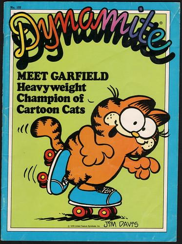 Dynamite Issue 103