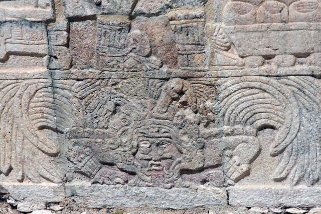 Carvings depicting death flickr photo sharing