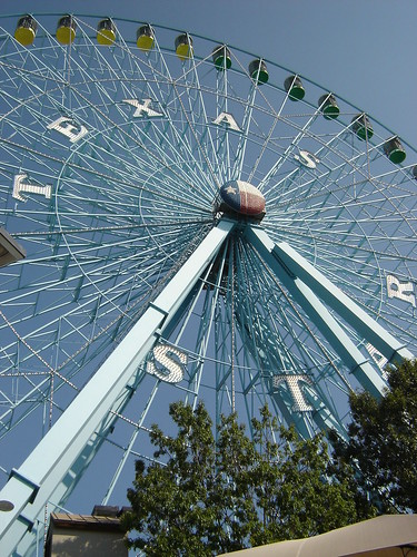 Texas Star Ferris Wheel, State Fair of Texas