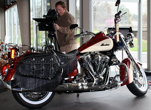 Training Video - Indian Motorcycles