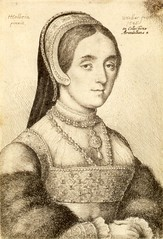 Kathryn Howard, Queen of England
