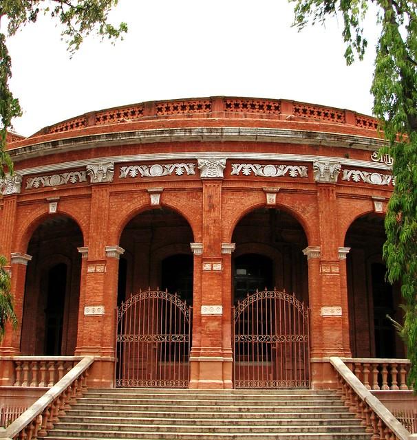 Artnlight Madras Terrace House Chennai: Photo
