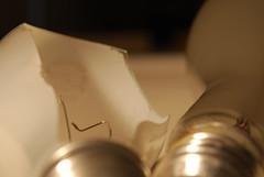 2009.02.02   Broken bulbs - Open assignment   Advanced Photography