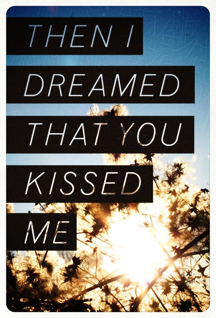 Then I Dreamed