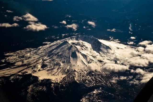Mt. St Helens 2