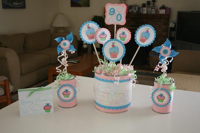 Birthday Decorations Flickr Photo Sharing