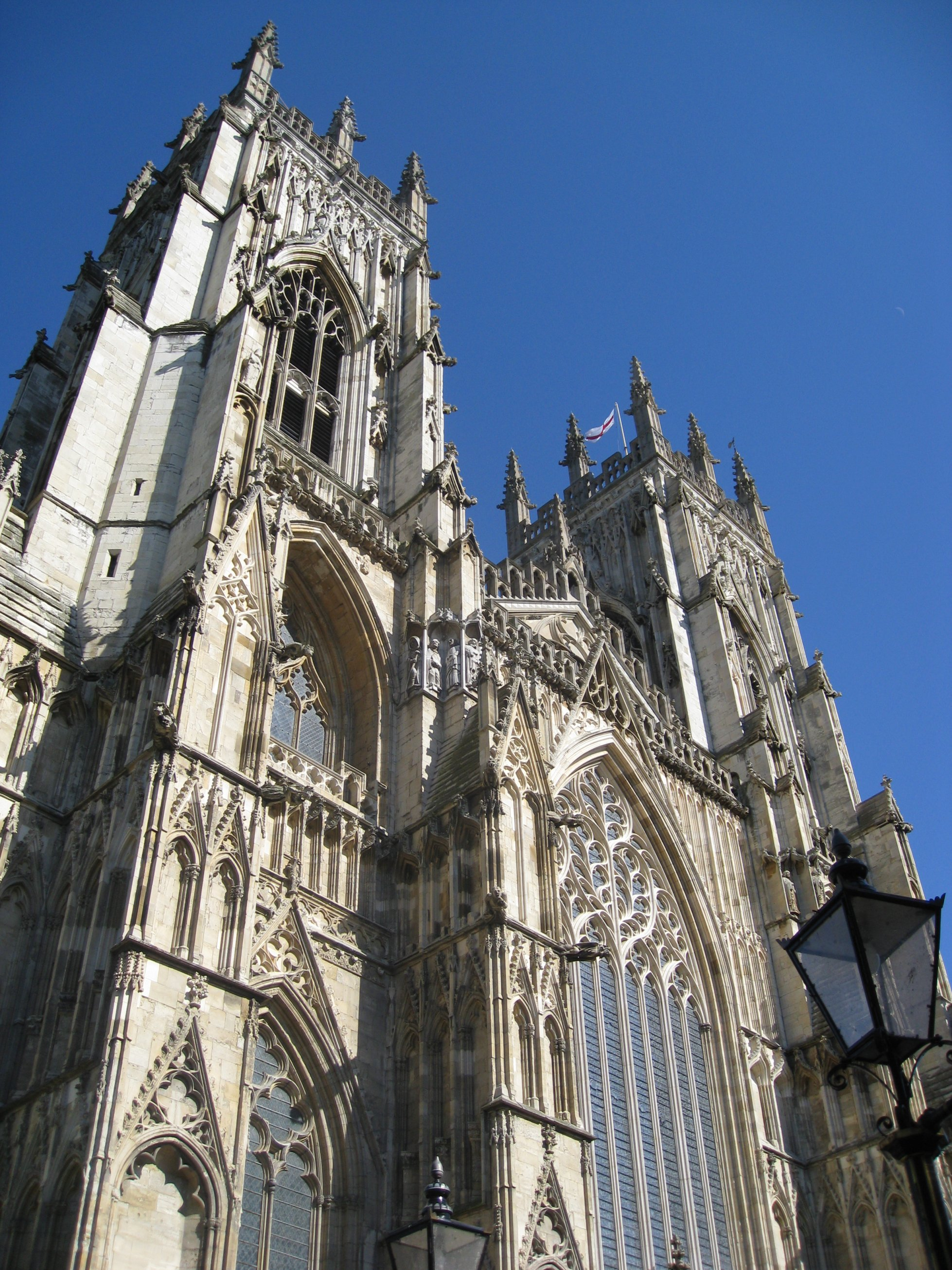 York minster the great west window of york minster by for West window york minster