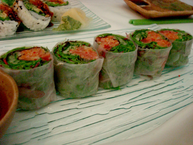 sushi rice essay Essay to identify factors that influence people selecting sushi zanmai as a sushi   the rice-centered food culture of japan evolution follows the.
