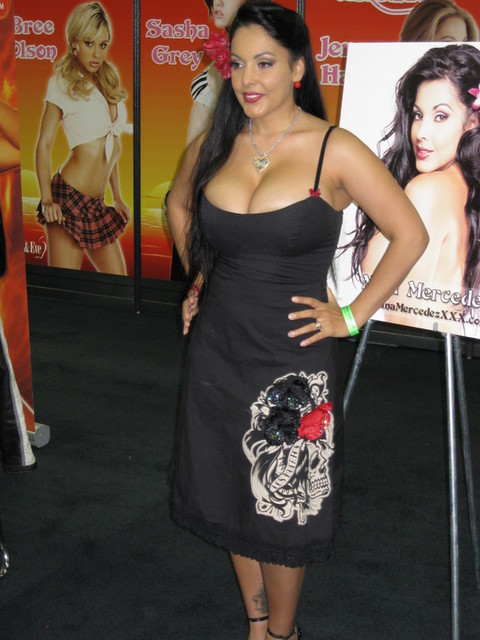 Nina Mercedes Latina http://www.flickr.com/photos/jman5245/4558866809/