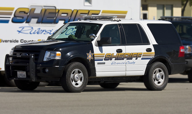 Riverside County Sheriff Ford Expedition Flickr Photo