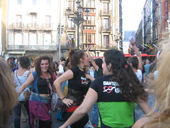 Teatro Arriaga (21/05/11)